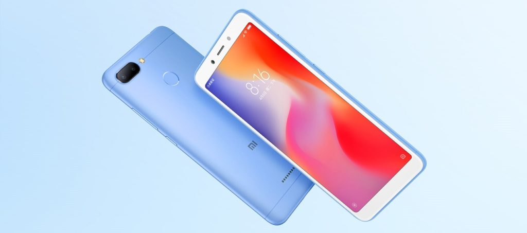 redmi 6 review