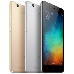 گوشی Redmi 3S 2+16GB
