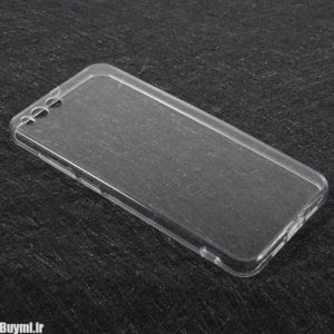mi 6 clear hard cover