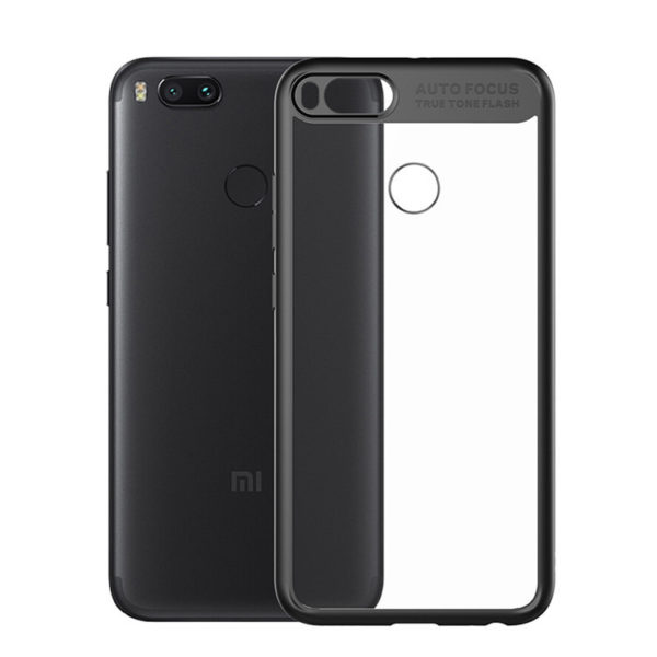 For-Xiaomi-5X-Mi-A1auto-focus back cover