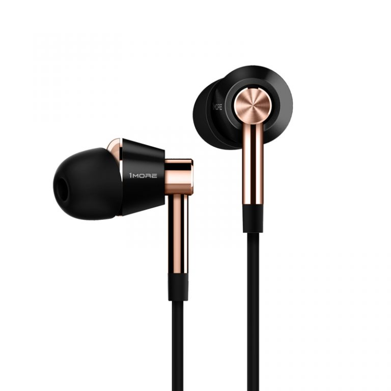 Xiaomi 1more Triple Driver Headphone
