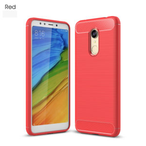 Xiaomi Redmi 5 Plus Armor Back Cover