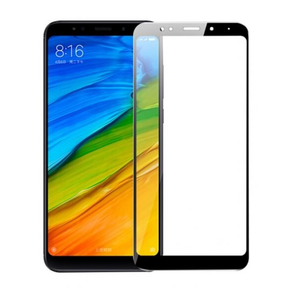 redmi 5 plus 2Nano Full Frame Glass
