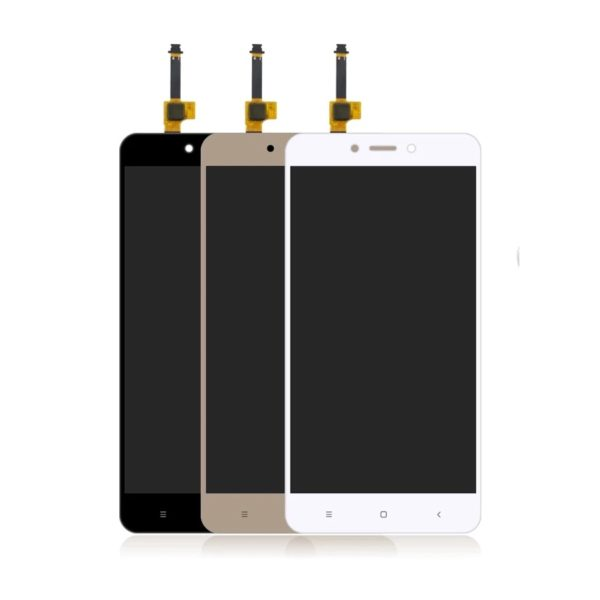 Redmi 4X Touch LCD