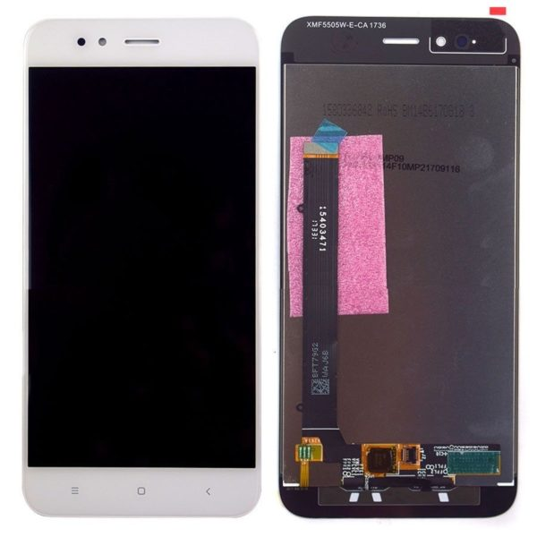 Mi A1Touch LCD - Mi 5X Touch LCD