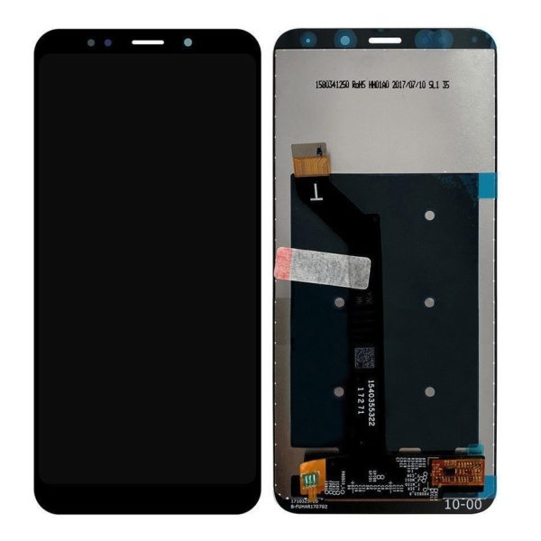 Redmi 5 Plus Touch LCD