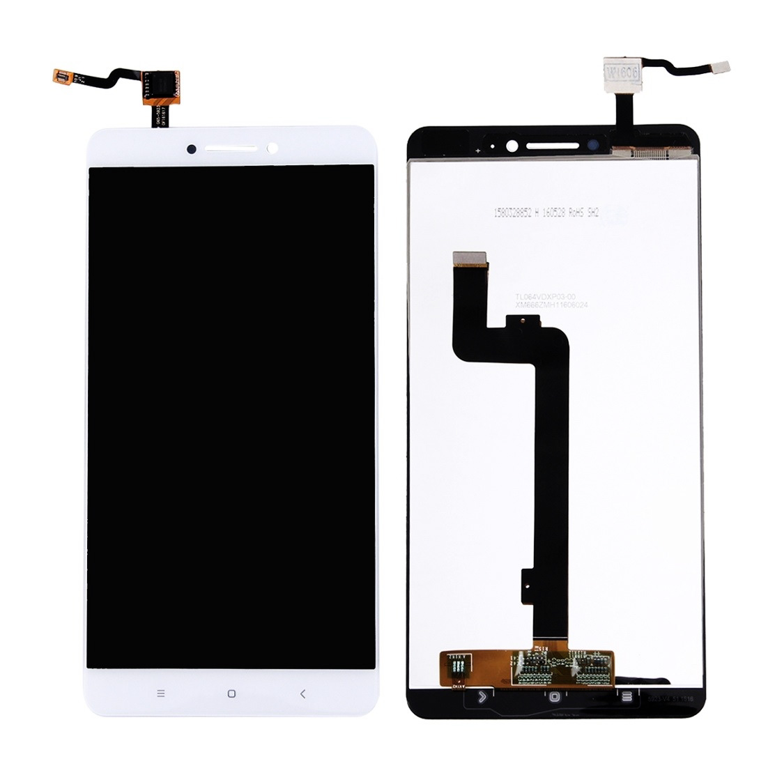Mi MAX 2 Touch LCD