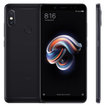 گوشی Redmi Note 5AI 6+64GB