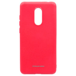 Molan-Cano-TPU-Case-gia-Xiaomi-Redmi-5-Plus-red