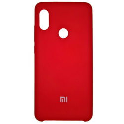 Redmi Note 5/5 Pro Silicon Back Cover