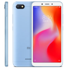 گوشی Redmi 6A 2+16GB