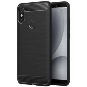Mi 6X A2 Armor Back Cover