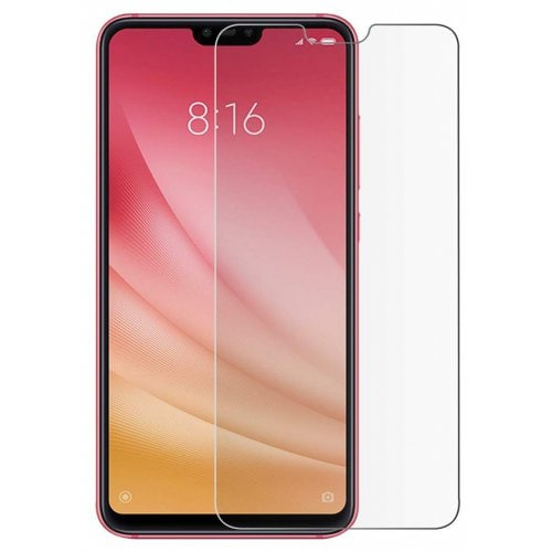 mi 8 lite glass
