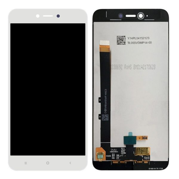 Redmi Note 5A Touch LCD