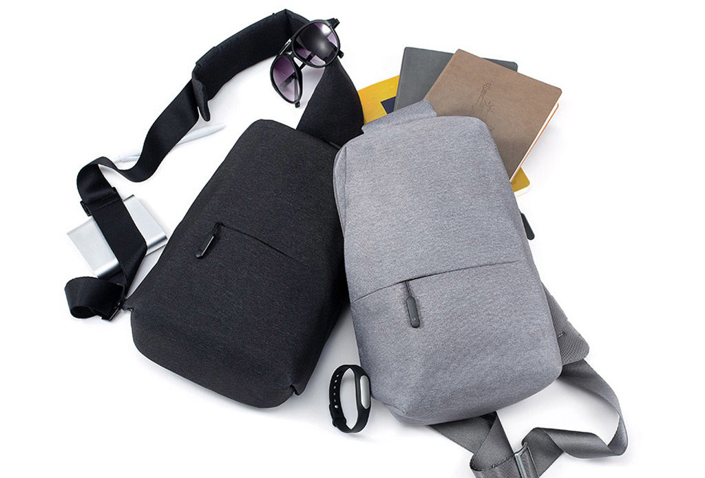 Xiaomi Mi Multifunctional Urban Single Shoulder Backpack