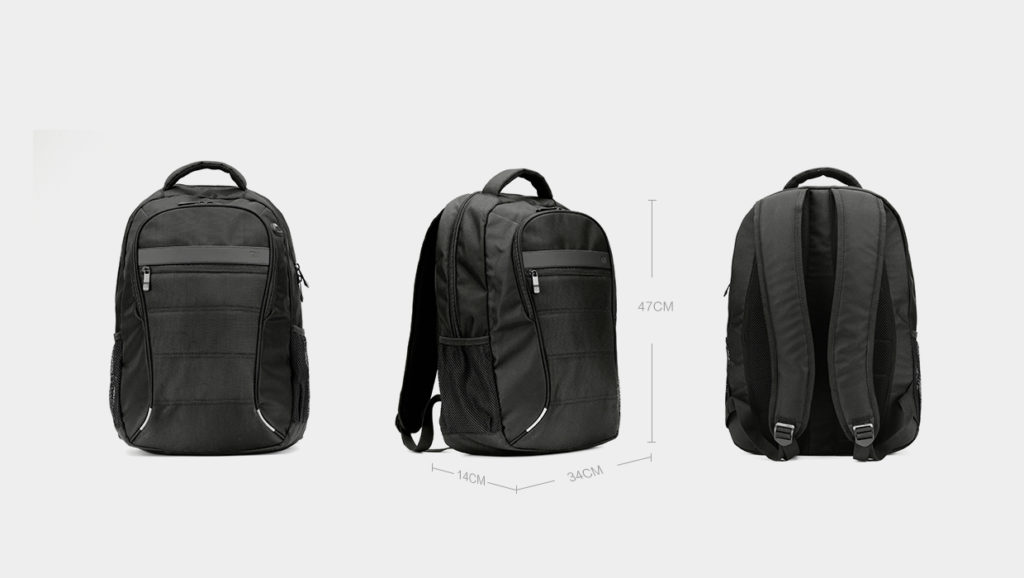 Xiaomi Mi Multifunctional Laptop Backpack