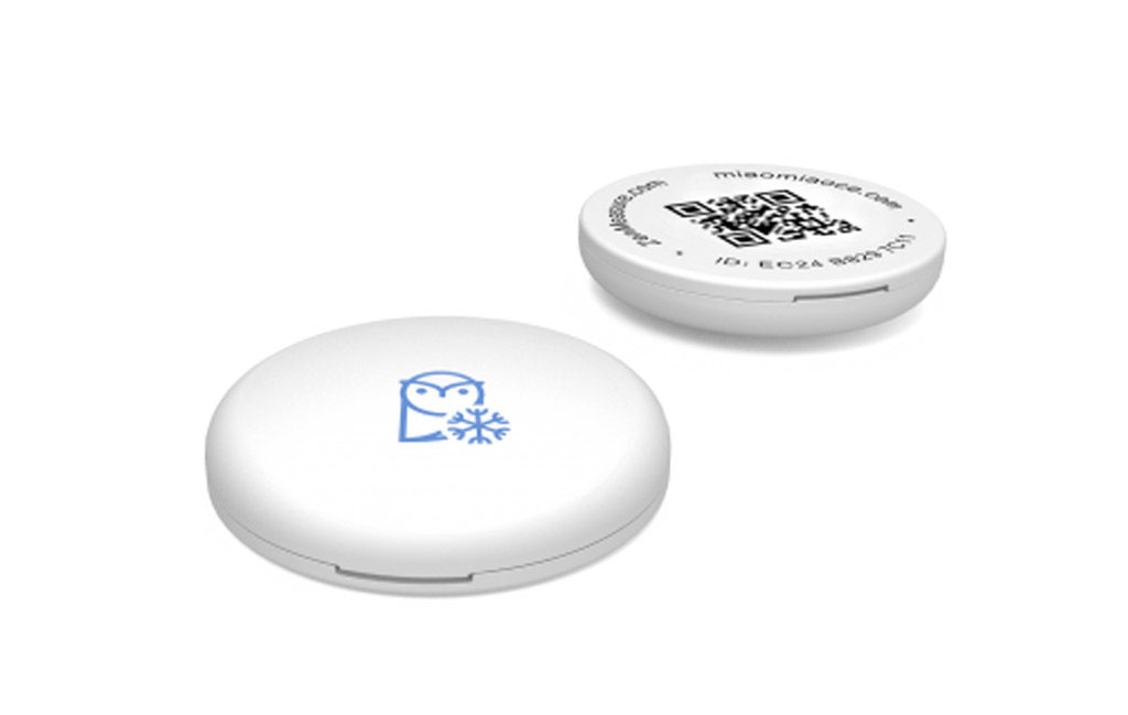 ZenMeasure Wireless Temperature Logger