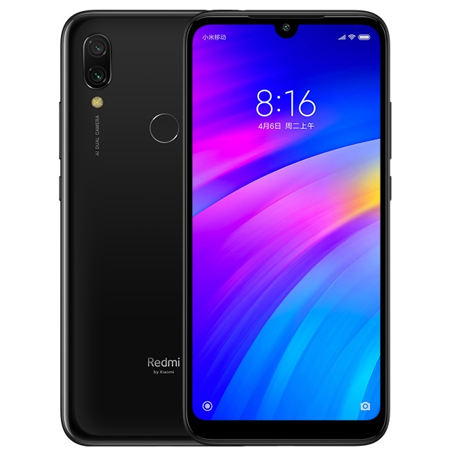 Redmi 7 3+32GB
