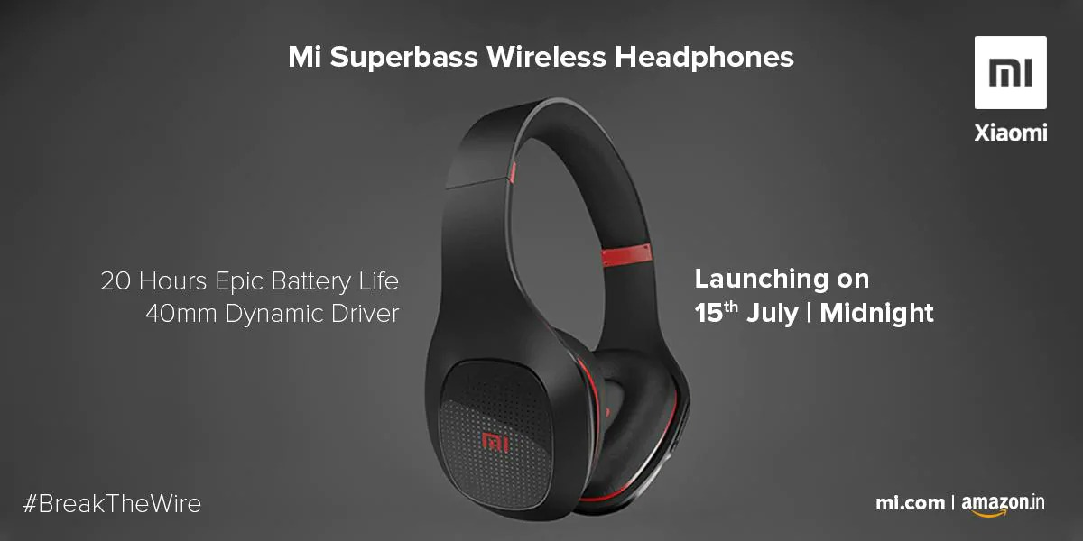 Xiaomi Mi Superbass-2
