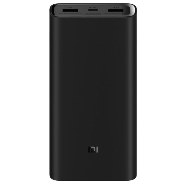 Mi Power Bank 20000mAh V3