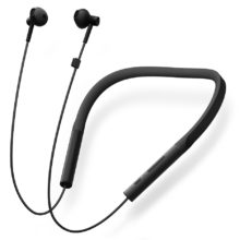 هدفون بلوتوث Neckband Earphones Basic