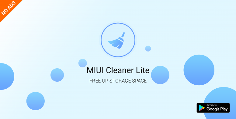 MIUI Cleaner Lite