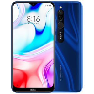 گوشی Redmi 8 4+64GB