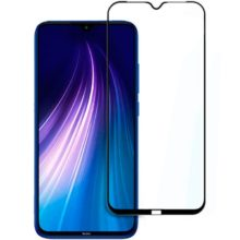 گلس فول فریم Redmi Note 8T