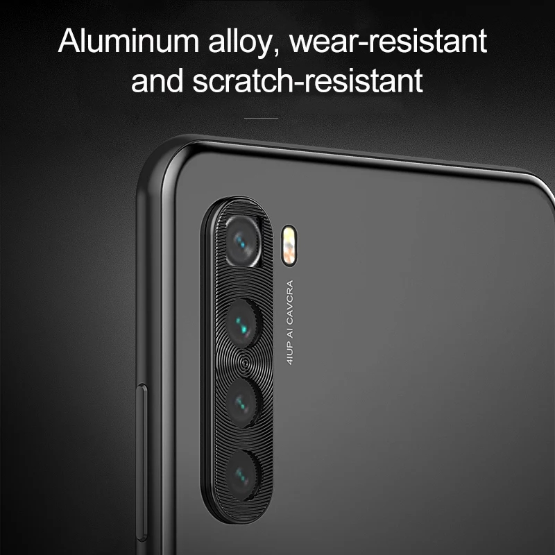 Redmi Note 8 Metal Lens Cover