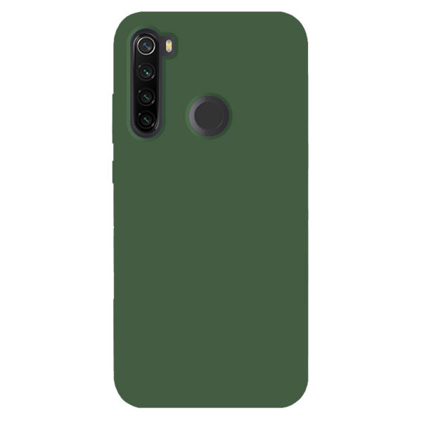 Redmi Note 8 Silicone Case