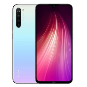 گوشی Redmi Note 8 4+128GB