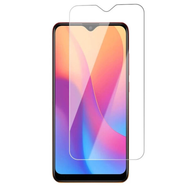 Redmi 9A-9C Clear Ceramic