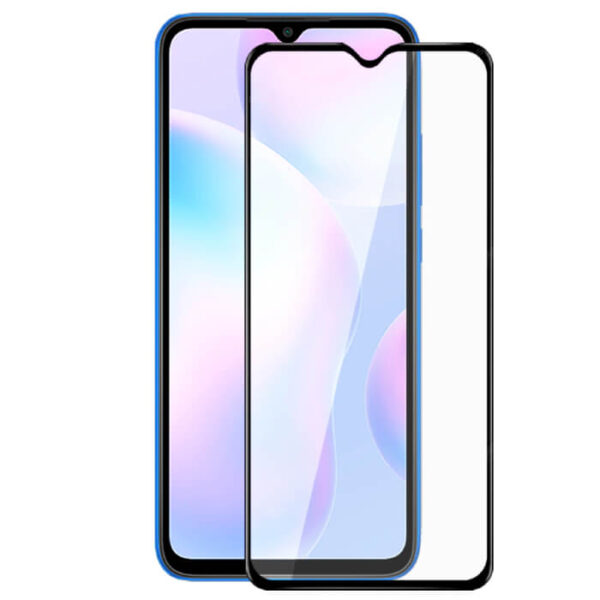 Redmi 9A Nano Ceramic Glass