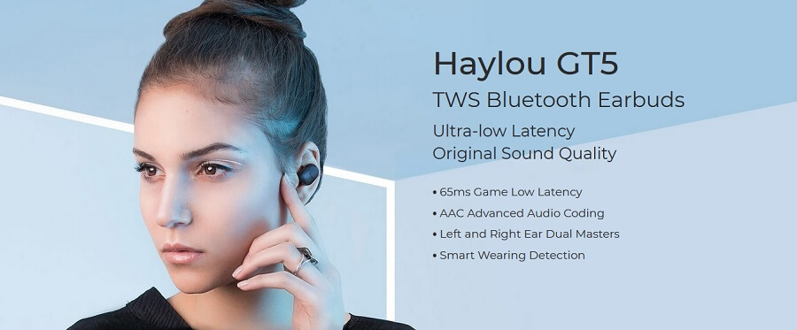 Haylou GT5