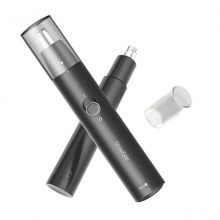 ShowSee C1-BK Portable Electric Nose Hair Trimmer